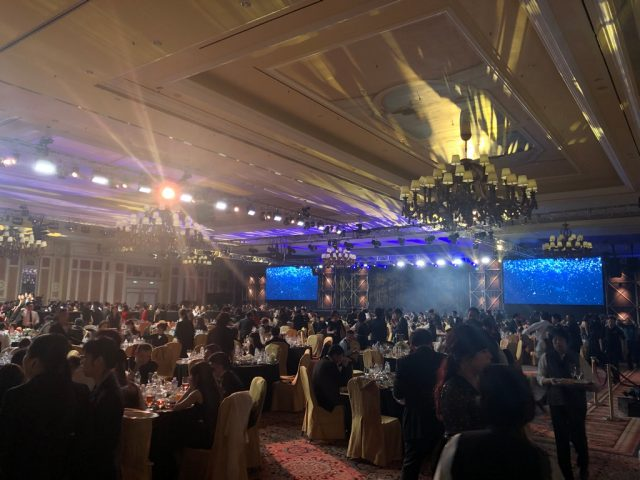 Private Event 2019 @Venetian Macau
